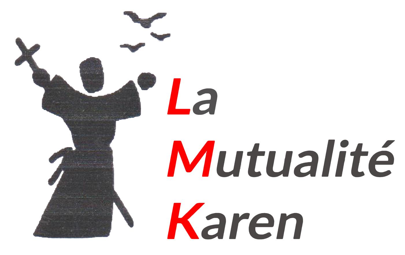 La Mutualité Karen - logo