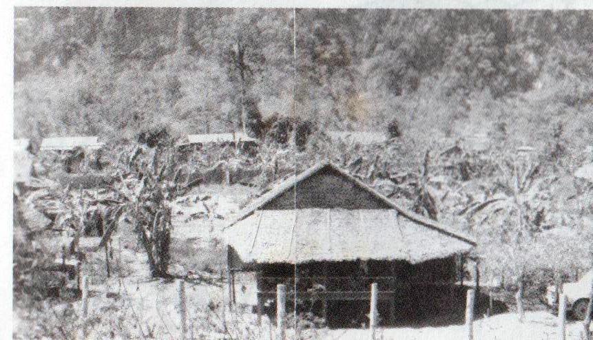 Maison Karen 1960