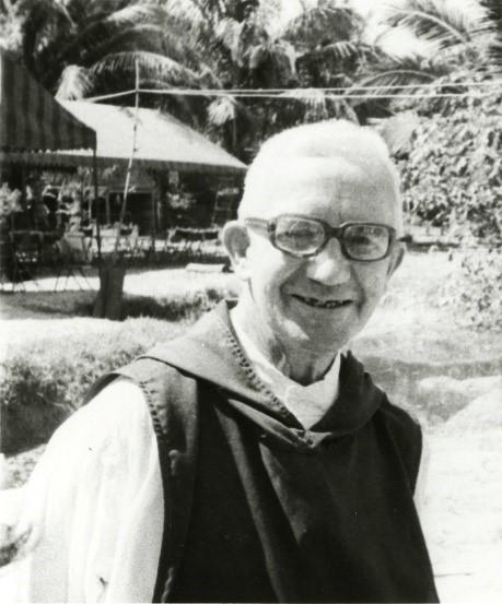 Père Edmond Verdière