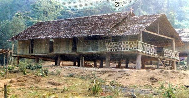 Eglise de Maeoulaklo