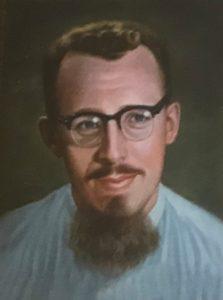 P. Xavier Londaïtzbéhère (Betharram)