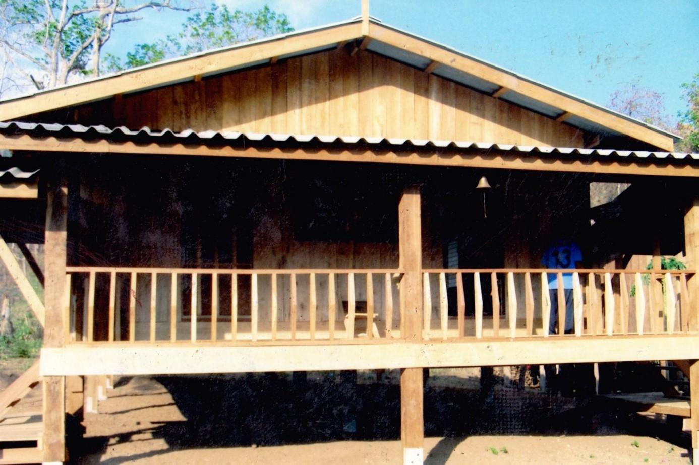 Eglise de Solehou
