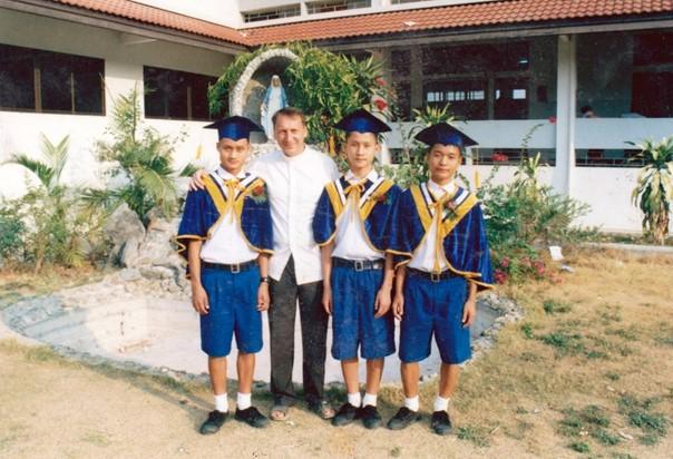 Graduation Maeramat 2006